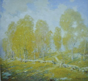 oct13,21,ernest albert,autumn day, ct1915