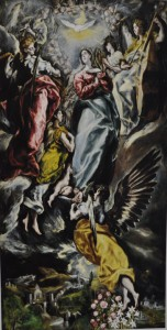 aug16,8,el greco, virgin of the immaculate conception,1610
