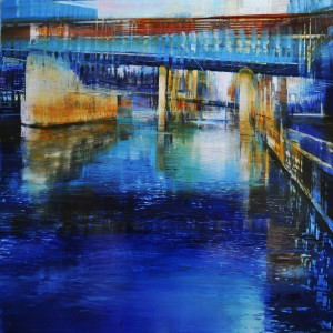 dec1626milwaukee-bridgesstep-two-oil-on-enameled-laminated-aluminum36x36